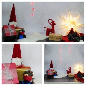 Sessões de Natal